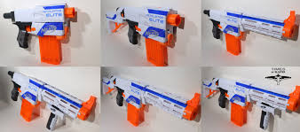Amazon Com Duck Covers Ultimate - nerf retaliator ultimate review times of blaster