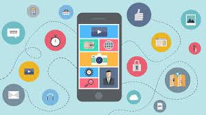 worldwide mobile app trends in 2017 infographic poketors