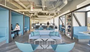 Bureau Entreprise - espace coworking informel amenagement bureau entreprise arch