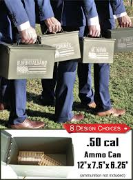 wedding gift groomsmen groomsmen gift set groom gift from ammo box wedding