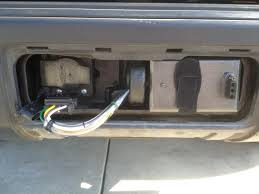 trailer led lights flashing page 2 land rover forums land
