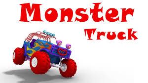 toy videos for kids monster trucks cartoons for children
