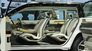 mitsubishi expander seat jeep yuntu plug in hybrid unveiled car news bbc topgear