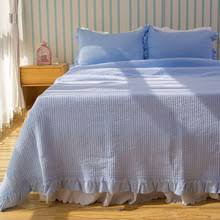 Solid Color Quilts And Coverlets Compare Prices On Quilted Coverlets Online Shopping Buy Low Price