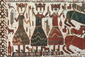 pagan traditions