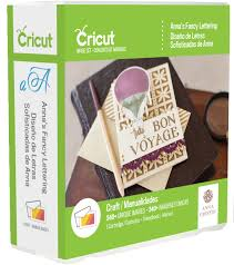 anna u0027s holiday home decor cricut cartridge craftdirect com
