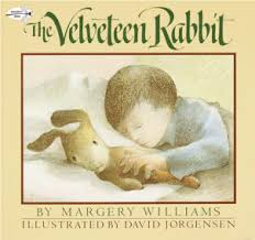 velveteen rabbit nursery the velveteen rabbit by margery williams penguinrandomhouse