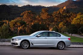 2018 bmw 530e iperformance can be a innovative hybrid edition with