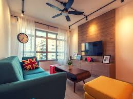 Interesting Color Combinations by 7 Interiors With Interesting Color Combinations