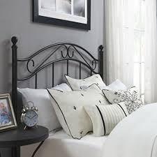 Rod Iron Headboard Wrought Iron Headboard