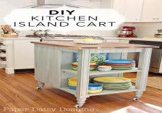 diy kitchen island cart great kitchen cart plans white build a rustic x small