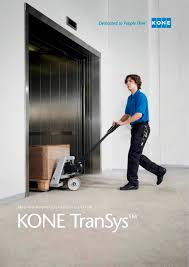 kone transys kone pdf catalogue technical documentation