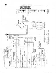 triumph tr6 overdrive wiring diagram wiring diagrams database