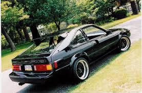 celica retrospective when toyota made interesting cars part ii