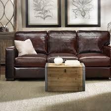 Brompton Leather Sofa Telluride Brompton Leather Sofa Glif Org