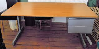 bureau jerker ikea ikea jerker beech effect desk and drawer unit in dalry edinburgh