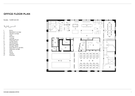 fire exit floor plan gallery of ansarada chicago office those architects 27