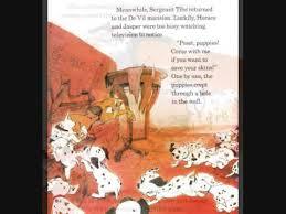 story 101 dalmatians