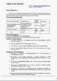 Best Career Objective In Resume For Freshers by Administrative Assistant Sample Resume Beautiful Excellent