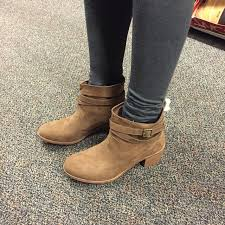 womens brown boots payless on trend fall shoes at payless see 30 in store pics plus what i
