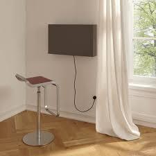 fold away furniture flatbox grey fold away wall desk designers avenue