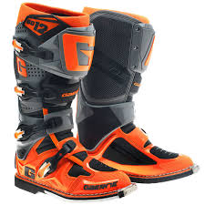 blue dirt bike boots gaerne sg 12 boots for 2016 jafrum