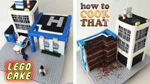 cake how to lego city cake how to cook that reardon