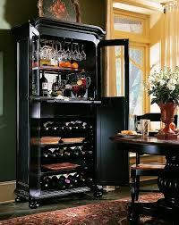 Espresso Bar Cabinet Furniture Design Ideas Modern Wine Bar Cabinet Furniture Sets