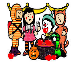 happy halloween banner clip art clipart library free clipart