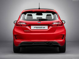 logo ford fiesta ford fiesta 2017 picture 100 of 203