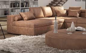 canapé marron clair canapé d angle cuir marron clair canapé idées de décoration de