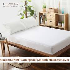 mattress cover queen promotion shop for promotional mattress cover
