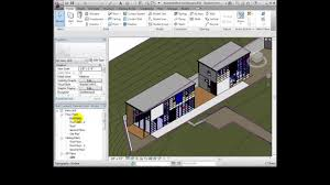 revit architecture tutorials for beginners 5 youtube