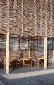 deco de restaurant best 10 bambu restaurant ideas on pinterest lámpara de cuerda