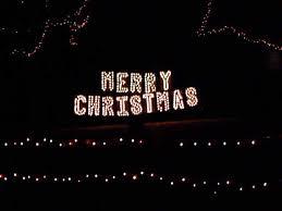 merry christmas signs plymouth lights christmas sign