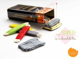 455 best sewing kits images on sewing kits sewing box