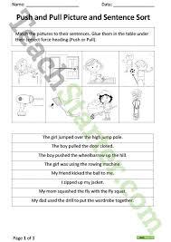 what are forces unit plan unit plan u2013 teach starter