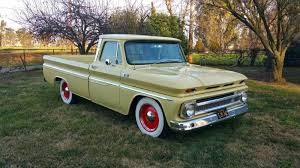 Classic Chevrolet Trucks Pictures - all american classic cars 1965 chevrolet c 10 pickup truck