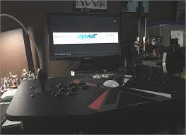 Tankstick Cabinet Plans Retropie And X Arcade Tankstick The Perfect Retro Arcade Plus