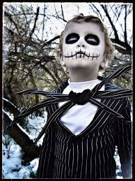 Halloween Costumes Nightmare Christmas Diy Halloween Costumes Kids Jack Nightmare