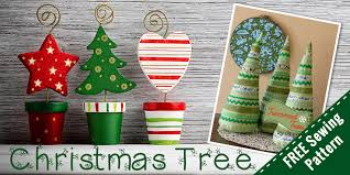 free christmas sewing projects easy sewing projects