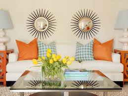 orange table lamps roses plantation shutters window treatments end