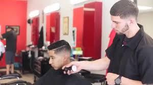 taperz barber shop youtube