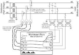 using potential transformers continental control systems figure