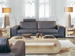 canapé en cuir contemporain roche bobois canapé cuir contemporain roche bobois canapé idées de décoration