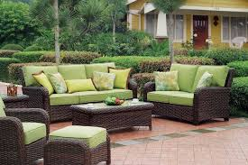 Rustic Outdoor Furniture Clearance by Rustic Outdoor Living Room Marble Counter Top Rattan Polish Rock