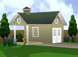 sudbury cabin 16 x 16 with deck building plan 22010 69 99 staff guest houses bldg plan store store