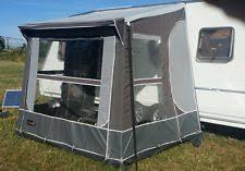 Pyramid Awnings Caravan Porch Awning Sale Ebay