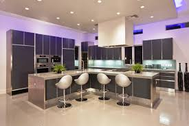 Led Kitchen Lighting Fixtures Kitchen Lighting Cabinet Blue Led Light For Kitchen