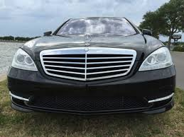 service d mercedes s550 2010 mercedes s550 every option factory serviced clean